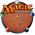 Magic The Gattering