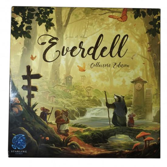 """Орг для """"Everdell"""" (Эверделл)"""