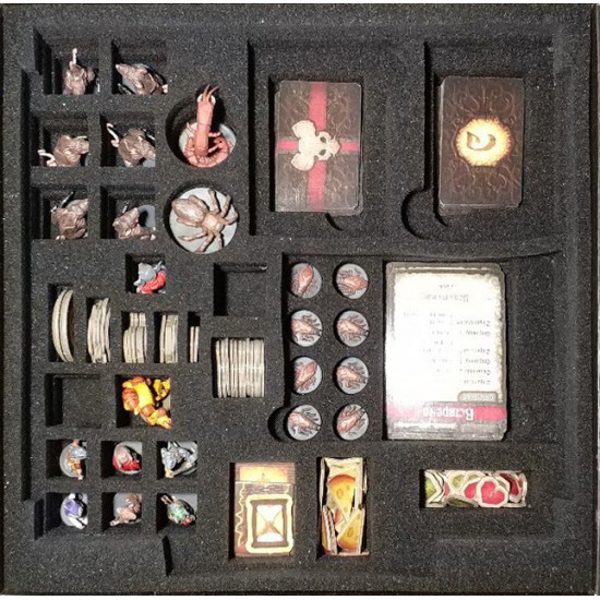 "Insert for ""Mice and Mystics"""