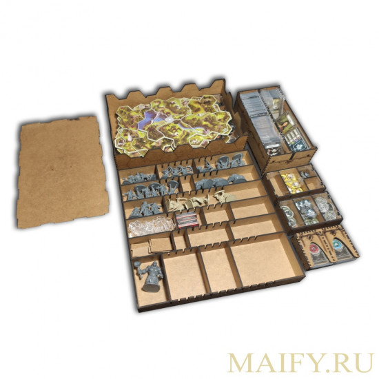 """ORG MDF """"The Lord of the Rings: Journeys in Middle-Earth"""