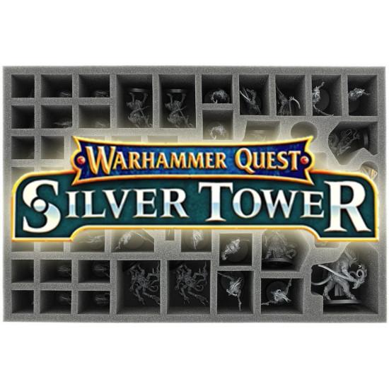 """Орг для """"Warhammer Quest - Silver Tower"""""""